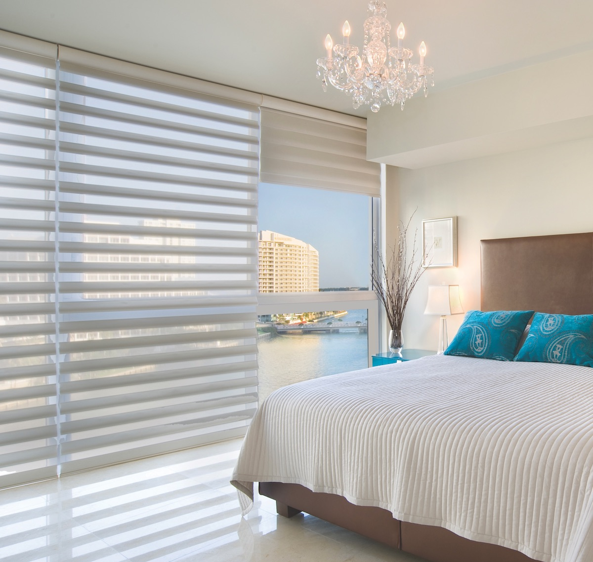 Window Sheers - Best Blinds