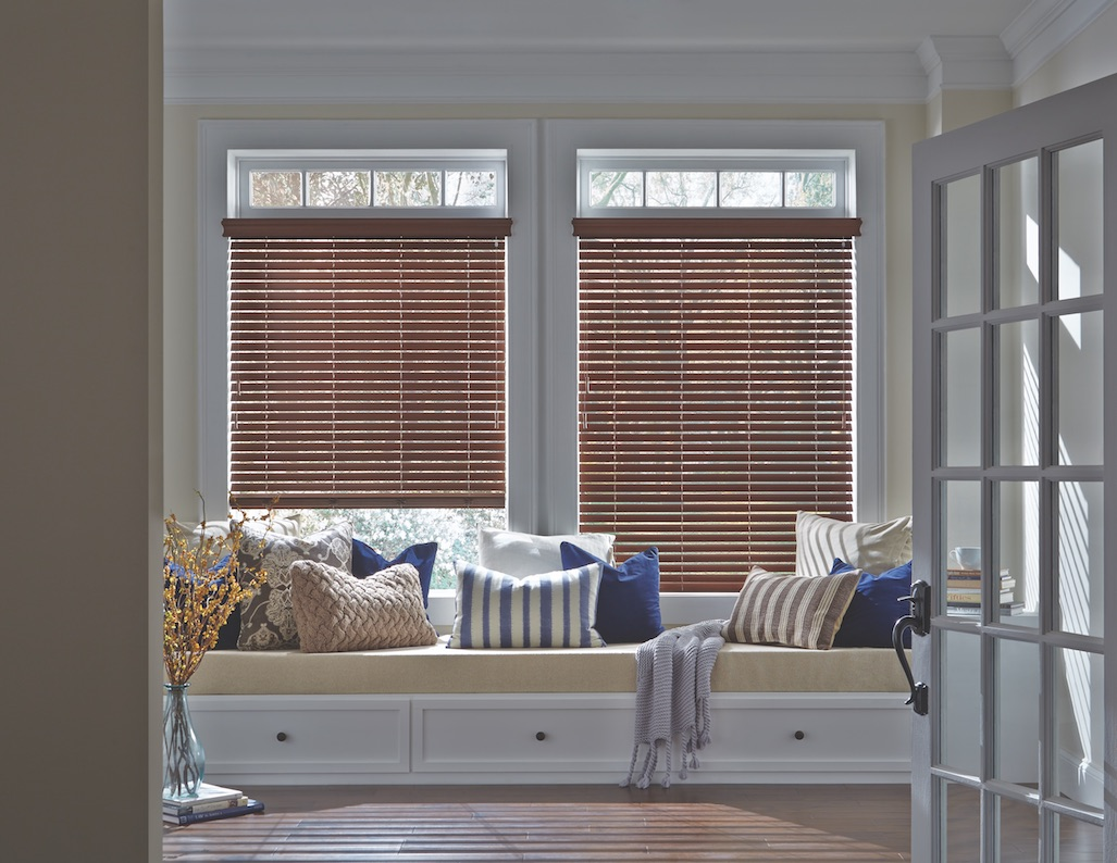 Wood Blinds - Best Blinds