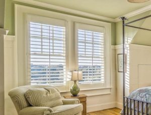 Wood Shades - Best Blinds