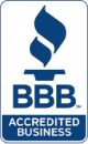 BBB Accredited Business - Best Blinds