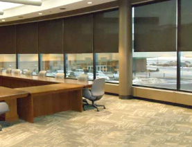 Commercial Window Treatments - Best Blinds