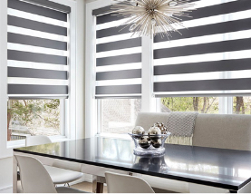 Sun Sheers - Solar Shades - Best Blinds